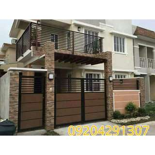 10k magkabahay ka na House and lot rent to own near MOA