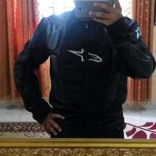 Safety Jacket AlpineStar
