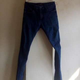 Jeans Brand ZHEV