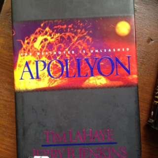 Appollyon