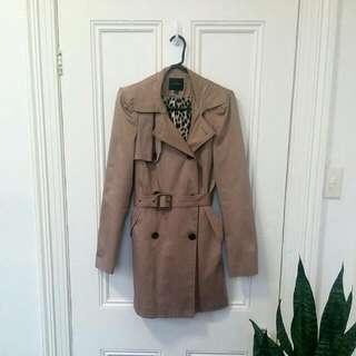 Portman's Coat