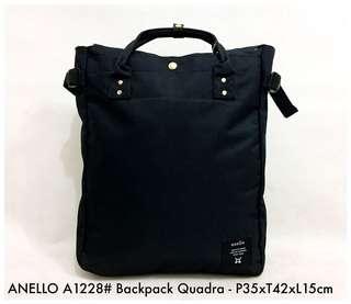Anello Backpack Quadra A1228 - 12