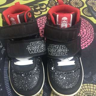 H&M Star Wars Kids Shoes