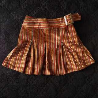 Unbranded Mini Skirt