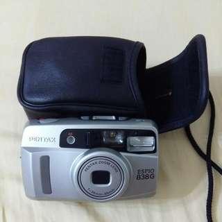 PENTAX相機