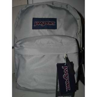 Jansport Superbreak Backpack Forge Grey (T501)