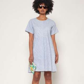 Gorman Magic Eye Swing Dress