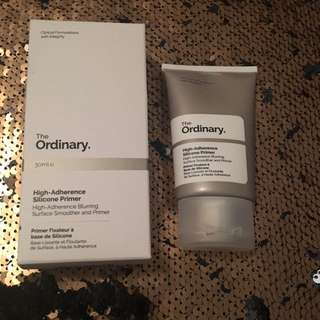 The Ordinary Silicone Primer