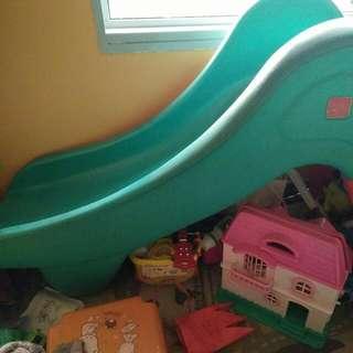 Kids Indoor Slide