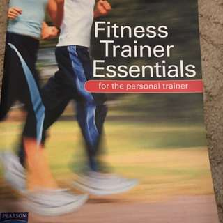 Fitness Trainer Essential