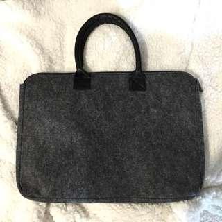 """手提電腦袋 laptop notebook bag 14"""""""
