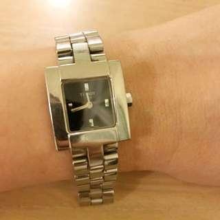 Authentic Tissot Women's Watch