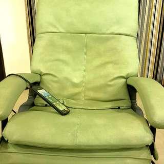 Osim Massage Chair May 2017
