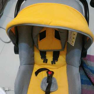Baby 汽車安全座椅