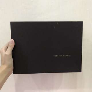 Bottega Veneta Clutch / iPad Case