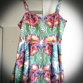 Dotti Tropical Dress