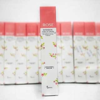 IFactory Rose Intensive Tone-up Cream🇰🇷韓國玫瑰提亮素顏霜