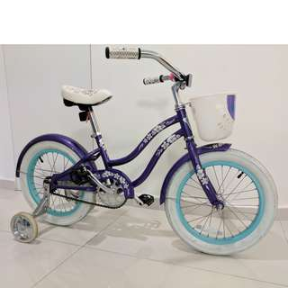 Bike Kids Girls' Electra Hawaii bike