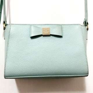 Kate Spade cross body bag 斜咩細袋