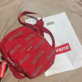 Supreme SS16 Shoulder Bag