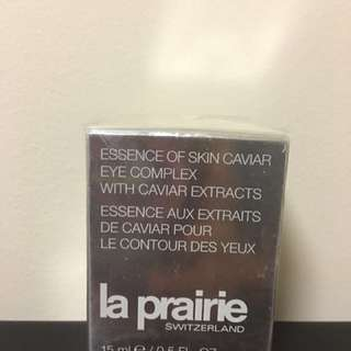 La Prairie Eye Complex With Caviar Extracts