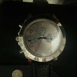CWI Custom Watch
