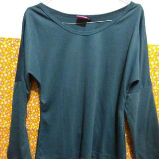 Super Tee Long Shirt