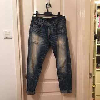RNA Jeans Size S