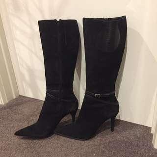 (8M) Nine West Boots