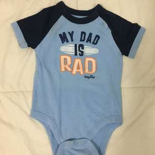 Baby Gap Boy's Onesie