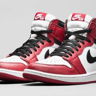 LOOKING FOR JORDAN 1 CHICAGO SHADOW SHATTERED BACKBOARDS (SBB)