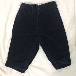 Baby Gap Corduroy Pants