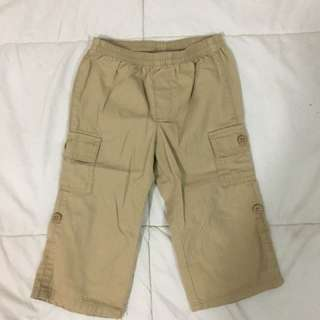 Gymboree Baby Boy's Khaki Pants