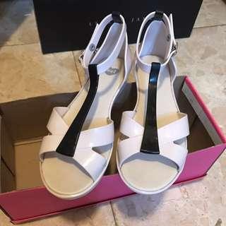 Melissa巴西香香鞋