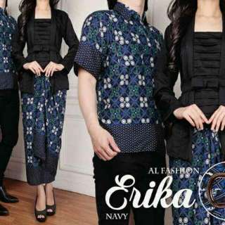 Code : 25479  Couple Erika Navi