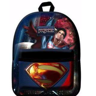 JanSport Character Bags