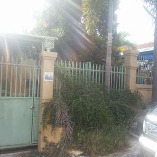 RUSH SALE! Very Affordable Bungalow House In Talisay City