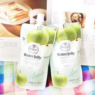 🚚 【CJ】吸吸果汁果凍-青蘋果口味130ml