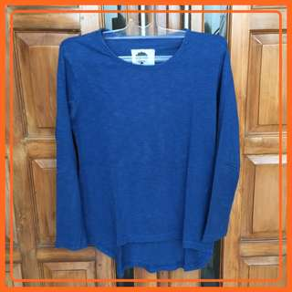 origin blue shirts