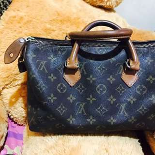 LV BOSTON