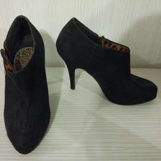 Christian Sirriano Ankle Boots