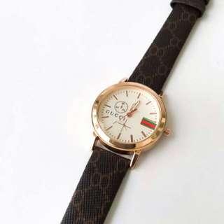 Gucci Passive Chrono Wristwatch