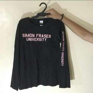 Simon Fraser University Top