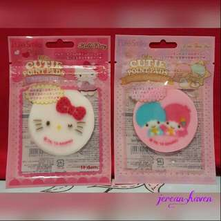 Pure Smile Oil In Cutie Point Pads
