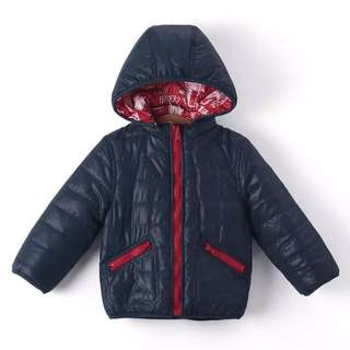 Winter Jacket (Kids)