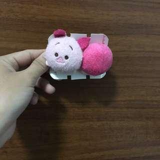 小豬可愛髮飾(圈)