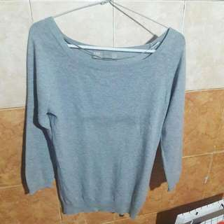 Sweater Zara Original