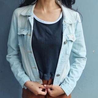 bagkok jacket