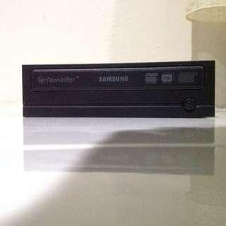 Samsung Dvd Writer SH-s182