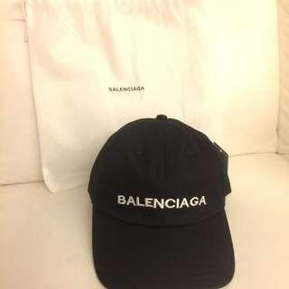 Balenciaga Cap 巴黎世家帽